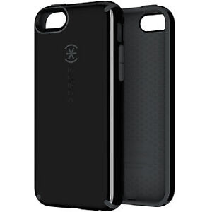 * SPECK iPhone 5/5S or SE  CANDYSHELL CASE BLACK/GREY