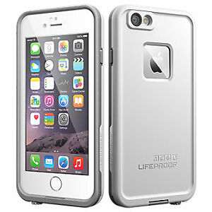 iPhone 6S 64GB Rose Gold + Lifeproof Case West Island Greater Montréal image 2