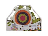Safe & Fun Forest Playmat from Oops 120cm x 120cm