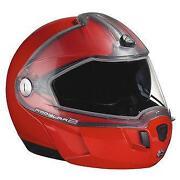 Ski Doo Modular Helmet