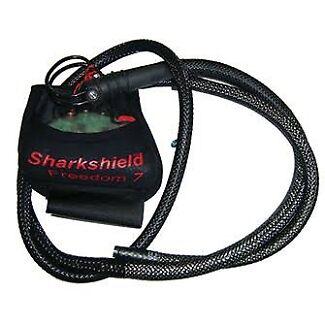 Shark Shiel  Freedom 7