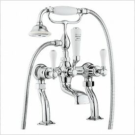 BRAND NEW - Crosswater bath shower mixer - worth £457