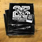 Thunderdome 25 Years Of Hardcore (4CD) + FREE LIMITED POS...