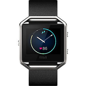 Box-packed Fitbit Blaze for Sale