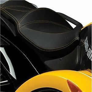 new can-am spyder seat cover