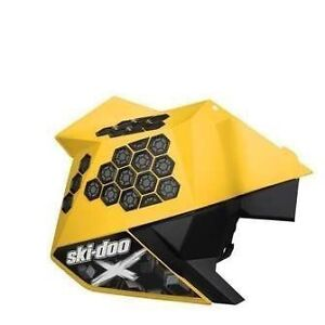 Looking for Ski-Doo XP vents