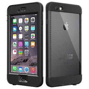 Lifeproof - NÜÜD pour iphone 6s