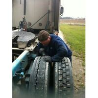 Pro Tire Regrooving(Mobile)Ontario.23yrs exp.