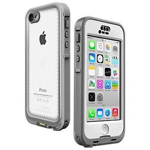 Lifeproof case Iphone 5c (50$, négo)
