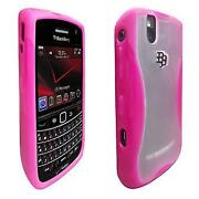 Blackberry Bold 9650 Cover