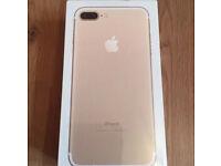 Iphone 7 256 gb! SEALED!