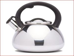Master Chef Stainless Steel Kettle