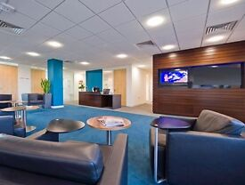 Flexible PE1 Office Space Rental - Peterborough Serviced offices