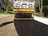 Experienced & Professional Paving Contractors Serving Winnipeg