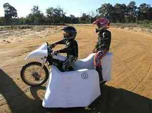 Looking for a rider.... Greenwood Joondalup Area Preview