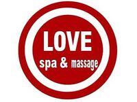 £25/hr - Male Masseur and Massage Service