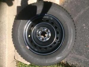 Sailun Ice Blazer Snow Tires size 215/70R16 for sale