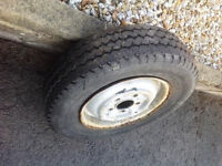 Tyre 185R14c CAN DELIVER