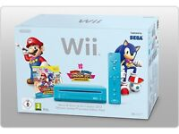 Do you have any old games consoles ? - NINTENDO Wii console & games wanted