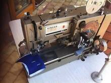 Excellent Industrial Sewing Machines Helensvale Gold Coast North Preview