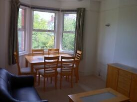 NEWLY REFURBISHED first floor flat comprising of 2 bedrooms which are carpeted in Willesden