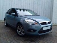 Ford Focus 1.6 Style, Complete with a Fresh MOT, and a Service History, This Focus Drives Superbly