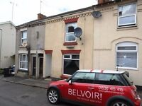 Two Bedroom, Part Furnished, Terrace House - Kettering