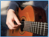 Cours de Guitare - Hull Gatineau Aylmer