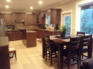 Quiet Promontory 3 bed 2.5 bath +Den +Dining +Pantry