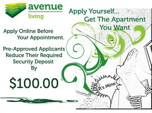 1 Bedroom -  - Crestview Manor - Apartment for Rent Swift...