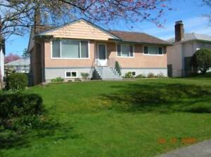 Basement suite – 1 bedroom, nicely renovated – Brentwood Park