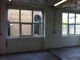 Work Space - Office - Studio - Free Wifi - No Business Rates - Dalston - East London