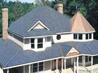 New roof / Re-roof / Roof repairs.