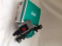 Wilo High Efficency Central Heating Water Pump CAN POST OUT