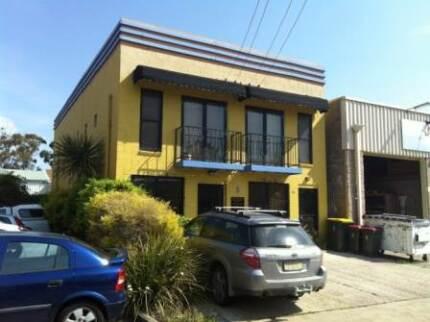 Bright Sunny 2 bdrm Unit, Hamilton NSW 2303 Hamilton Newcastle Area Preview