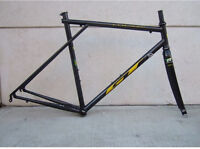 GT Course Road Bike Frame 58cm - Brand New