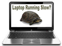 SMRT Computer Solutions - DON'T REPLACE YOUR LAPTOP YET