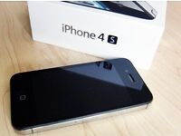 iphone 4s 8gb unlock 3 month old