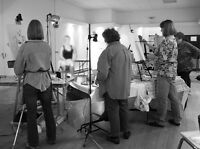 Adult Oil/Acrylic Painting Classes - Art Classes