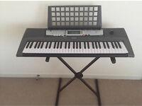 Yamaha keyboard piano for sale £110