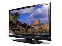 "LG 32"" HD LCD Colour Television"
