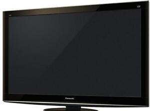 50 inch plasma hdtv very looked after Panasonic