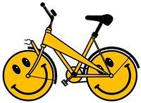 Vendeur/vendeuse - magasin de vélo