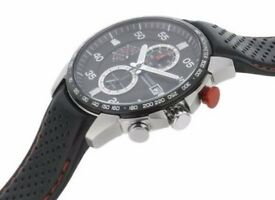 ACCURIST CHRONOGRAPH WATCH, WITH STOP WATCH, DATE SECONDS HRS ETC, BRAND NEW