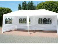 GAZEBOLarge Waterproof Garden Gazebo