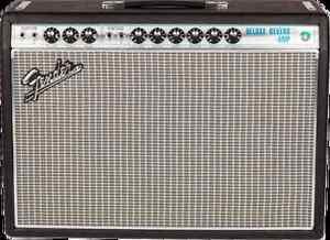 Fender Reverb deluxe custom 68