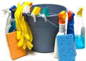 E&D Home Cleaners (Regular, One-Off & End of Tenancy Cleans) £11.00p/h