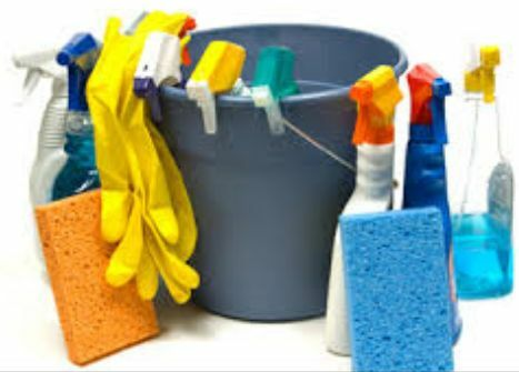E&D Home Cleaners (Regular, One-Off & End of Tenancy Cleans) Gardening available.