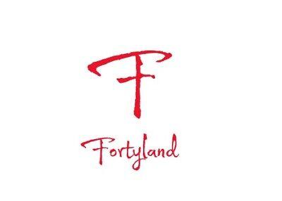 Fortyland