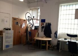 Office - Workshop NO BUSINESS RATES - Flexible Terms - LIGHTHOUSE STUDIOS - FREE WIFI - East London